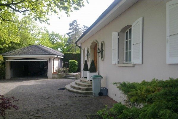 Villa à Collonge Bellerive