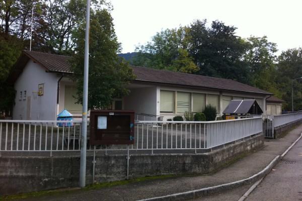 Maison des associations Croix de Rozon