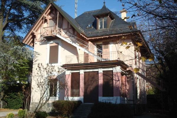 Villa à Champel