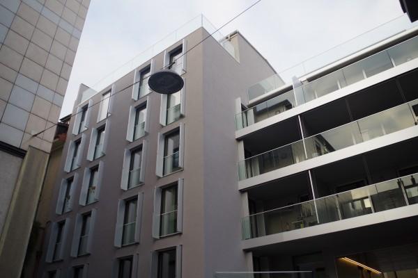 Immeuble à Vevey