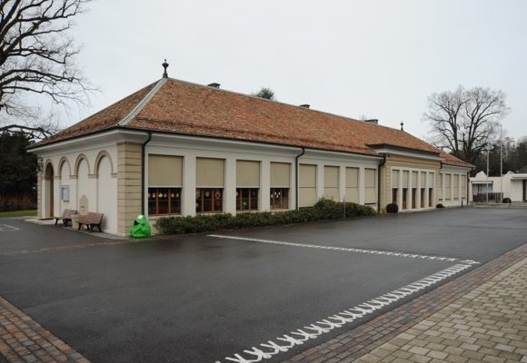 Bâtiment administratif Cologny