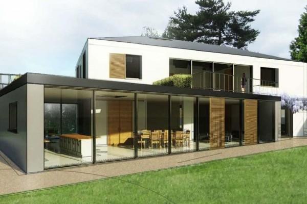 Villa à Founex